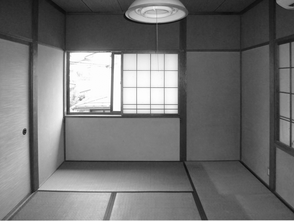 内観【2階個室】